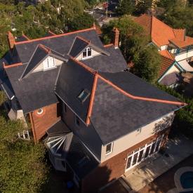 Canadian Slate Heritage Slate Roofing-50