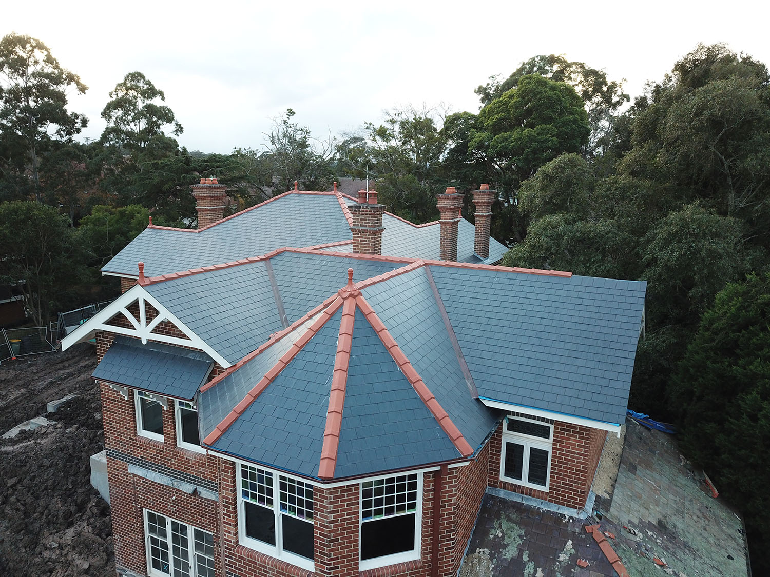 Heritage Roofing | Heritage Slate Roofing