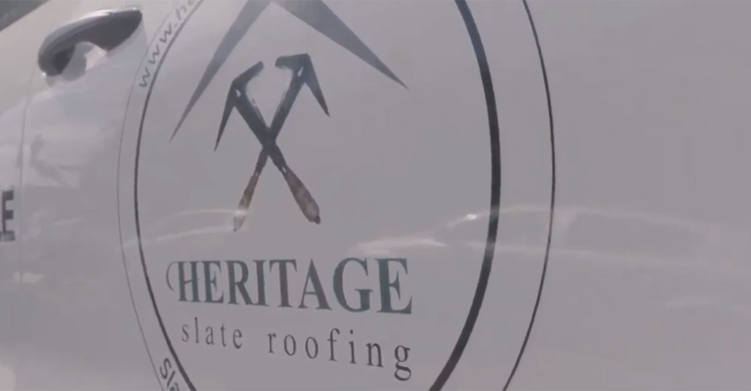 Project Reel 2019 | Heritage Slate Roofing